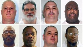 Γιατί η πολιτεία του Αρκάνσας ενδέχεται να αναβάλει 8 εκτελέσεις θανατοποινιτών;