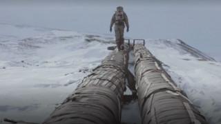 Norilsk: Το πρώην γκουλάγκ - Στα άδυτα της πιο μολυσμένης πόλης του πλανήτη (vid)