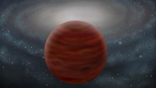 Ανακαλύφθηκε ο πιο μεγάλος καφέ νάνος του γαλαξία μας