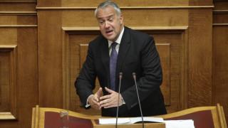 Βορίδης: Δεν ψηφίζουμε το δημοσιονομικό πακέτο...