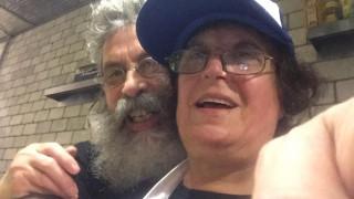 Η γιαγιά Πλουμίτσα από τη Χίο μία σεφ του κόσμου στη Νέα Υόρκη