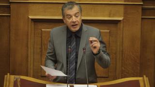 Στ.Θεοδωράκης: Ο Τζανακόπουλος δεν έχει δουλέψει ούτε μία μέρα