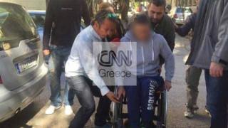 Έγκλημα Μοσχάτο: Σε κατ' οίκον περιορισμό με ηλεκτρονική επιτήρηση ο Παραολυμπιονίκης