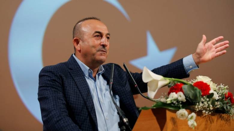 Τσαβούσογλου: Χωρίς διαβατήριο στην Τουρκία οι Ρώσοι