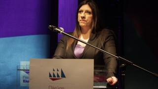 Κωνσταντοπούλου: Το ευρώ λειτουργεί ως εργαλείο εξαναγκασμού