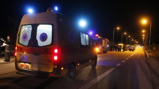 Θεσσαλονίκη: Τραγωδία στην άσφαλτο με νεκρά τέσσερα νεαρά άτομα