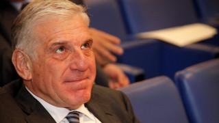 Στη Βουλή η πρόταση για Προανακριτική Επιτροπή για τον Παπαντωνίου