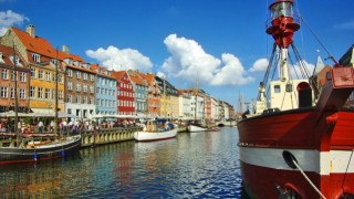 Quiz: Γνωρίζετε τις πρωτεύουσες αυτών των 26 ευρωπαϊκών κρατών