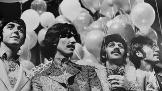 The Beatles: Τα Σκαθάρια όπως δεν τα έχετε ξαναδεί