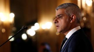 Δήμαρχος Λονδίνου: Η Ε.Ε. να μην τιμωρήσει την Βρετανία για το Brexit
