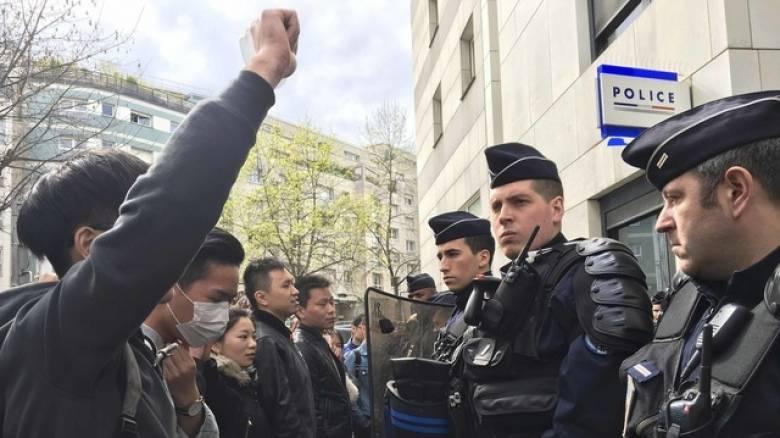 Αντίδραση από την Κίνα για τον θάνατο υπηκόου της στη Γαλλία από πυρά αστυνομικού