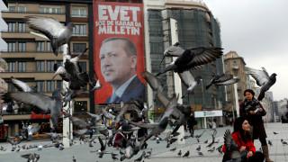 Τουρκία: Το φιλοκουρδικό κόμμα καταγγέλλει εμπάργκο από τα ΜΜΕ ενόψει δημοψηφίσματος