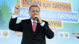 Η Γερμανία κατηγορεί την Τουρκία για «παράνοια»