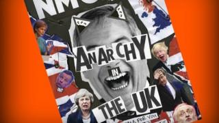 Punk what? O ηγέτης των Sex Pistols υποστηρίζει Τραμπ, Φάρατζ & Brexit (vid)