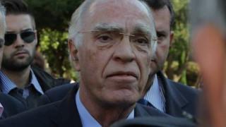 Ο Λεβέντης θέλει σύγκλιση του Συμβουλίου Πολιτικών Αρχηγών