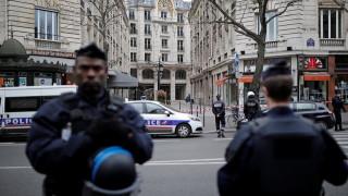 Γαλλία: Ξεκίνησε επίσημη έρευνα για τον θάνατο του Κινέζου από πυρά αστυνομικού
