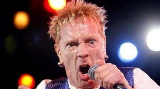 Τζόνι Ρότεν: Πολιτικό Sex Pistol ο Ντόναλντ Τραμπ