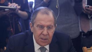 Λαβρόφ για ΗΠΑ: Πρέπει να μας αντιμετωπίζουν ως ισότιμο εταίρο