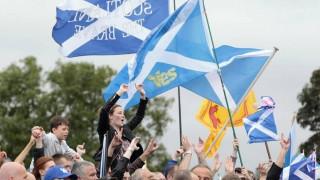 Σκωτία: «Ναι» από το κοινοβούλιο για νέο δημοψήφισμα μετά το Brexit