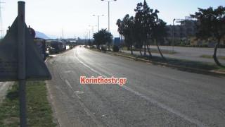 Κόρινθος: Ασυνείδητος οδηγός χτύπησε και εγκατέλειψε 4χρονο προσφυγόπουλο