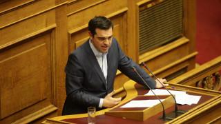 Ο Τσίπρας προανήγγειλε νέα Εξεταστική Επιτροπή για την υγεία
