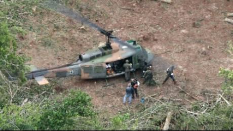 Αεροπορική εταιρία αποζημιώνει φυλή ιθαγενών μετά από συντριβή αεροπλάνου στη ζούγκλα