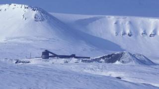 «Βιβλιοθήκη της Αποκάλυψης» στο αρκτικό νησί Σβάλμπαρντ
