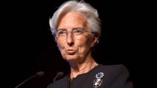 Η Κριστίν Λαγκάρντ ανοίγει τα χαρτιά της για το ελληνικό χρέος