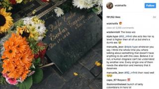 Αμερικανός ράπερ τιμάει τον Εσκομπάρ και εξοργίζει την Κολομβία