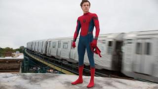 Ταξική πάλη: Το νέο trailer του Spider-Man τσακίζει την οθόνη (vid)