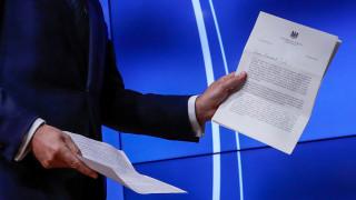 Brexit: Ξεκίνησε η ιστορική διαδικασία - Οι 8 σταθμοί της διαπραγμάτευσης