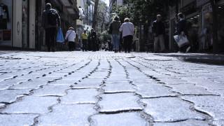 Ποιοι «πεζόδρομοι» γίνονται από το Σάββατο πραγματικοί πεζόδρομοι στο κέντρο της Αθήνας (pics)