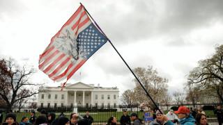 Σε κρίσιμη φάση οι σχέσεις Ρωσίας - ΗΠΑ