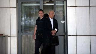 Νέο αίτημα αποφυλάκισης για τον Άκη Τσοχατζόπουλο για λόγους υγείας
