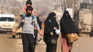 Δέκα Σύροι πρόσφυγες επέστρεψαν στην Τουρκία