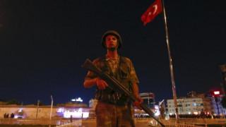 Αθώο το τηλεφώνημα προς τον καταζητούμενο για το πραξικόπημα της 15ης Ιουλίου