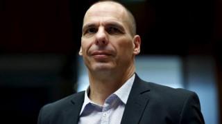 Άρθρο του Γιάνη Βαρουφάκη στο CNNi για τις εξελίξεις στην Ευρώπη