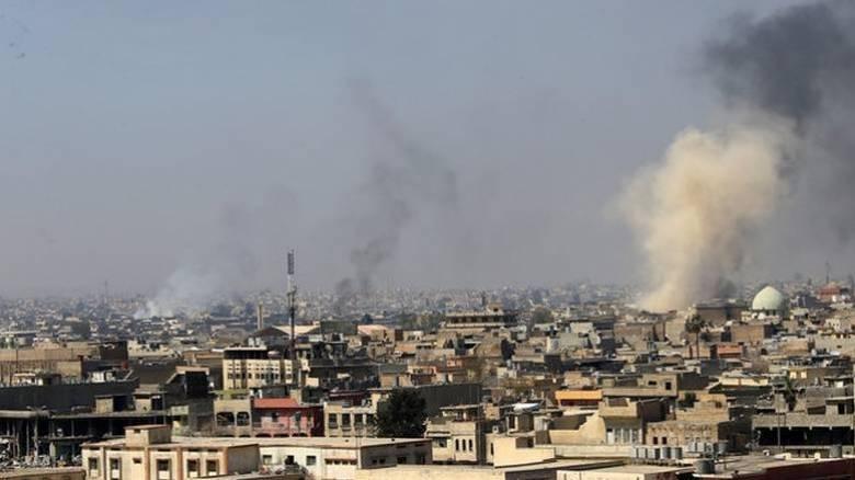 Μοσούλη: Πάνω από 280 στελέχη των ιρακινών δυνάμεων ασφαλείας έχουν σκοτωθεί