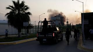 Μεξικό: Νέα επίθεση ενόπλων με στόχο δημοσιογράφο