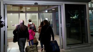 ΗΠΑ: Δικαστής παρατείνει την αναστολή του αντιμεταναστευτικού διατάγματος