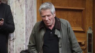 Μπαλαούρας στο CNN Greece: Πήρα την 13η σύνταξη, αλλά την επέστρεψα