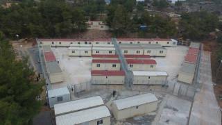 Στο κέντρο κράτησης της Κω οι πρώτοι 55 παράτυποι μετανάστες