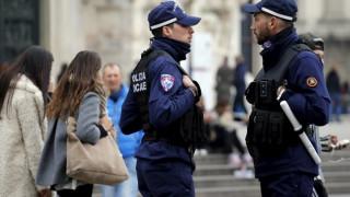 Ιταλία: Σε τρεις συλλήψεις υπόπτων τζιχαντιστών προχώρησαν οι καραμπινιέροι