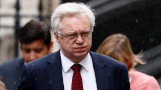 Brexit: Θα πληρώσουμε όσα πρέπει, λέει ο αρμόδιος Βρετανός υπουργός