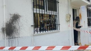Διπλή επίθεση αντιεξουσιαστών στην Πάτρα (pics&vid)