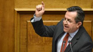 O Νικολόπουλος έθεσε θέμα... Survivor στη Βουλή