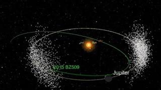 Πλησιάζει στη Γη ο κομήτης της Πρωταπριλιάς