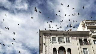Γιάννης Μπουτάρης: Το όραμά του για τη Θεσσαλονίκη του 2030