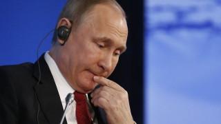 Πούτιν: Η Ρωσία έχει πολλούς φίλους στις ΗΠΑ