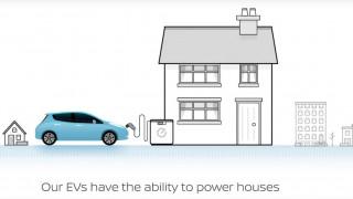 Πώς μπορούν τα ηλεκτρικά αυτοκίνητα να βοηθήσουν σε περιπτώσεις φυσικών καταστροφών;